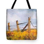 West Forty Tote Bag