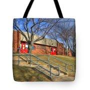 West Friendship Elementary School Tote Bag
