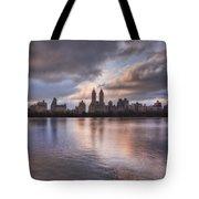 West Side Story Tote Bag by Evelina Kremsdorf
