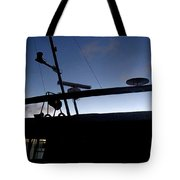 West To Sommerset Tote Bag