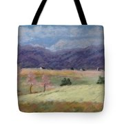 West Virginia Landscape             Tote Bag