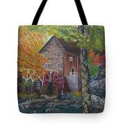 West Virginia Wonder Tote Bag