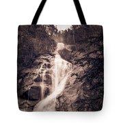 West Waterfall Tote Bag