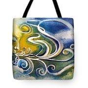 West Wind Tote Bag