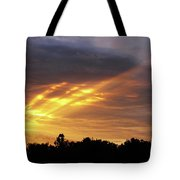 Westbound Tote Bag