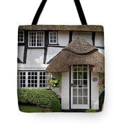 Westbrook Cottage Micheldever Tote Bag