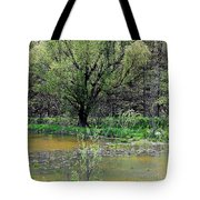 Westcreek Reservation 12 Tote Bag