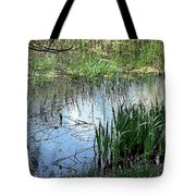 Westcreek Reservation 4 Tote Bag