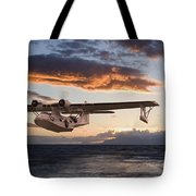 Westering Home Tote Bag