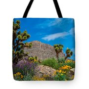 Western Grand Canyon Area Tote Bag