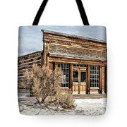 Western Saloon Tote Bag