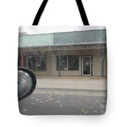 Western Storefront Tote Bag
