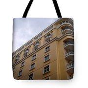 Westin San Juan Tote Bag