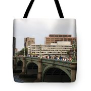Westminster Bridge.  Tote Bag