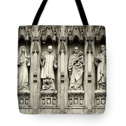 Westminster Martyrs Memorial - 1 Tote Bag