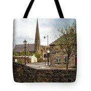 Westport Town Tote Bag