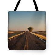 Westward Horizon Tote Bag