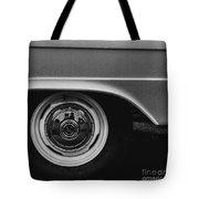 Wet Car Tote Bag