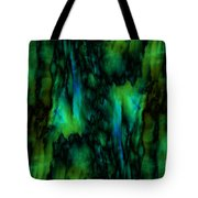 Wet Colors Tote Bag
