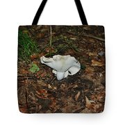 Whaaaa Tote Bag