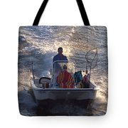 Whaler Tote Bag