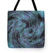 Whales, Sharks And Other Sea Life Tote Bag