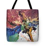 Wharlwind  Tote Bag