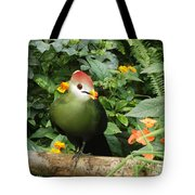What A Beauty. Tote Bag