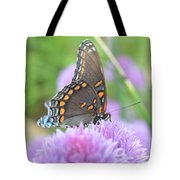 What A Beauty Tote Bag