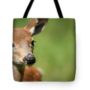 What A Face 1 Tote Bag