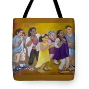 What America Should Look Like Tote Bag