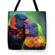 What Are Friends For? Tote Bag