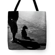 What Are We Looking At ? Tote Bag