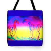 What Are We Waiting For Again  Tote Bag