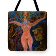 What Are You Looking At-11 Tote Bag