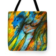 What Are You Looking At-3 Tote Bag