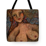 What Are You Looking At-9 Tote Bag