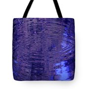 What Breathes Beneath Tote Bag