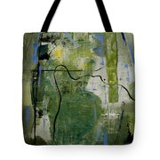 What Counts Is A New Creation Tote Bag