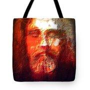 What Did Jesus Look Like Tote Bag