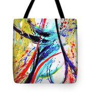 What Do You Do When Your Reality Check Bounces Tote Bag
