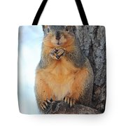 What Do You Want Tote Bag