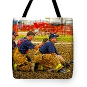 What Fire Tote Bag