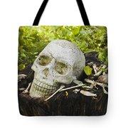 What Happen In My Garden Tote Bag
