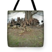 What In The Roots Tote Bag