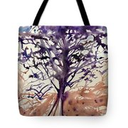 What Is The Tree? Tote Bag