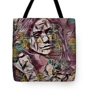 What Is Your Sign Baby? Tote Bag
