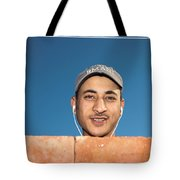 What No Work Tote Bag
