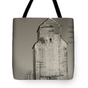 What Once Tote Bag