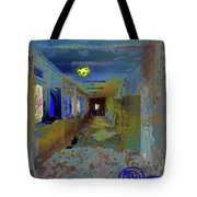 What Once Was Tote Bag